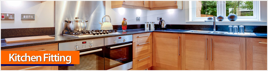 Kitchen Fitters Ayrshire